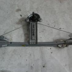 Macara geam stanga / dreapta spate manuala Opel Astra H An 2004-2011 cod 13100421 - Kit reparatie macara