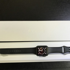 IWatch Apple s1 42 mm sport - Smartwatch Apple, Aluminiu, Apple Watch Series 1