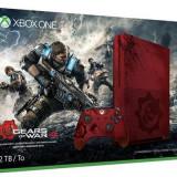 Consola Xbox One Microsoft S 2TB + joc Gears of War 4 Limited Edition
