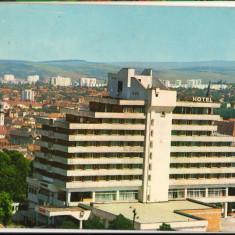 CPI (B8660) CARTE POSTALA - CLUJ-NAPOCA. HOTEL