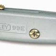 Cutter 99E cu lama retractabila STANLEY