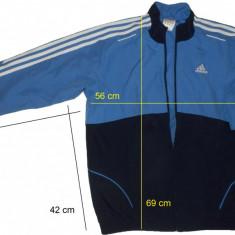 Bluza trening ADIDAS originala (S) cod-445059 - Trening barbati Adidas, Marime: S, Culoare: Din imagine