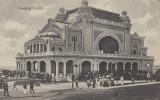 CONSTANTA  CASINUL  CASINO  ANIMATA  CIRCULATA 1914