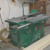 Vand masina de tamplarie MUT
