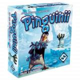 Joc Pinguinii - Joc board game