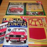 Nr 2 - Revista Construieste legendara DACIA 1300 noi
