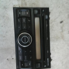 CD Player radio stereo Nissan Navara An 2004-2007 cod 28185EB30B