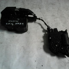 Broasca inchidere centralizata usa stanga fata Bmw Seria 1 F20 An 2009-2011 - Inchidere centralizata Auto