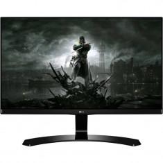 Monitor LED LG 24MP68VQ-P 23.8 inch 5ms Black FreeSync