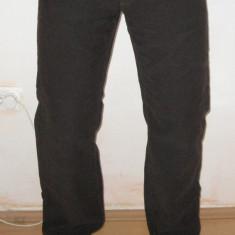 Pantaloni Originali Hugo Boss ' Oklahoma ' W 34 L 32 | Talie 88 / Lungime 106