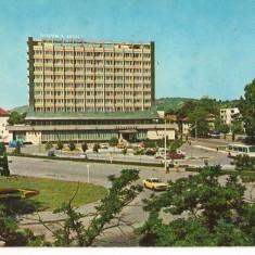 CPI (B8665) CARTE POSTALA - CLUJ-NAPOCA. HOTEL
