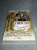 Colectia Caragiale - Seria Completa - 6 DVD Piese de Teatru, Romana
