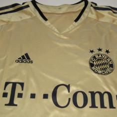 Tricou ADIDAS fotbal - BAYERN MUNCHEN - Tricou echipa fotbal, Marime: XL, Culoare: Din imagine