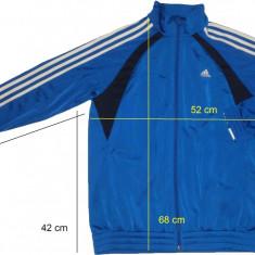 Bluza trening ADIDAS originala (S) cod-174210 - Trening barbati Adidas, Marime: S, Culoare: Din imagine
