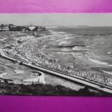 HOPCT 30027 EFORIE SUD /PE PLAJA IN ANUL 1968-CT-RPR-STAMPILOGRAFIE-CIRCULATA
