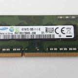RAM Laptop Samsung 4GB DDR3 SDRAM, 1600 Mhz, SO DIMM 204-pin - Memorie RAM