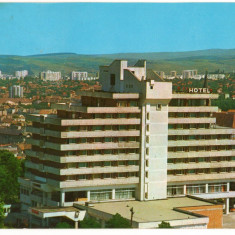 CPI (B8661) CARTE POSTALA - CLUJ-NAPOCA. HOTEL
