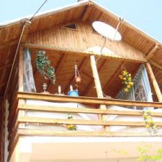 Casa de vanzare Muşăteşti, sat Stroieşti, AG, 100 mp, Numar camere: 2, Suprafata teren: 1000