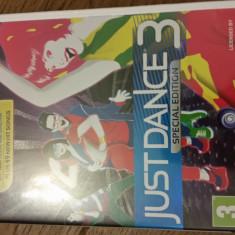 Joc Just Dance 3 Special Edition Nintendo Wii - Jocuri WII Ubisoft