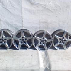 Set jante aliaj Mazda6 An 2002-2017, cod KBA45343, dimensiune 6, 5JX15 ET40 - Capace janta