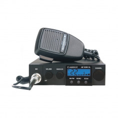 Aproape nou: Statie radio CB Albrecht AE 5290XL Cod 12590