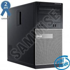 OFERTA! Calculator Intel Pentium G630 2.7GHz 4GB DDR3 160GB DVD GARANTIE 2 ANI !