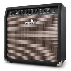 Amplificator de chitară electrică CHORD CG-30, 25 cm, Overdrive - Amplificator studio
