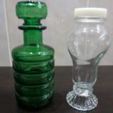 Sticle de colectie