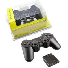 Maneta PS2 SONY (Sigilate) Wireless Joystick, Controler, Consola, Controller