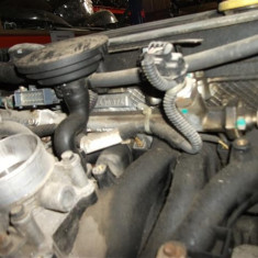 Rampa injectoarei Opel Vectra 2,2 Benzina an 2007