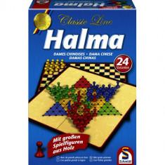 Joc Halma - Sah Chinezesc - Set sah