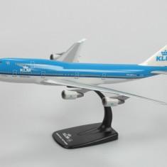 Macheta Boeing 747-400 1:250 KLM - Macheta Aeromodel Alta
