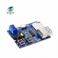 Mp3 nondestructive decoder board Built-in amplifier (FS01112)