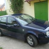 VW GOLF IV--- TOATE DOTARILE, An Fabricatie: 2001, Benzina, 190000 km, 1400 cmc