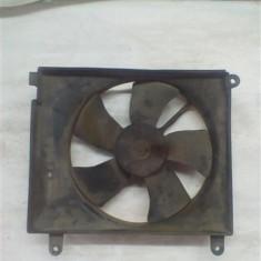 Electroventilator radiator Daewoo Nubira 2002-2007 cod 96184136 - Electroventilator auto