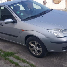 Ford focus, An Fabricatie: 2004, Benzina, 210000 km, 1600 cmc