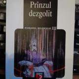 Burroughs Pranzul ( Pranzul) dezgolit - Roman