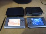 PDA IPAQ TRAVEL COMPANION FUNCTIONAL+INCA UNUL FUNCTIONAL PENTRU PIESE+HUSE, Neblocat, Smartphone, HP