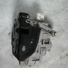 Broasca usa dreapta fata Seat Altea / Toledo / Leon An 2005-2012 cod 1P1837016 - Incuietoare interior - exterior