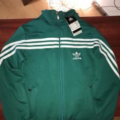 Bluza de trening Adidas Made in Italia, Culoare: Verde, Marime: XS/S