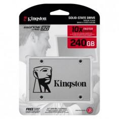Solid State Drive (SSD) Kingston SSDNow UV400, 240GB, 2.5