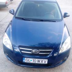 Kia ceed, Benzina, Albastru, Hatchback, Numar usi: 5