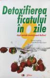 DETOXIFIEREA FICATULUI IN 9 ZILE - Holford