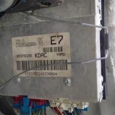 Calculator motor Daewoo Nubira2 An 2002-2007 1.6 16Valve - ECU auto