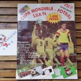 Album Cupa Mondiala Fotbal S.U.A '94 - Cartonas de colectie