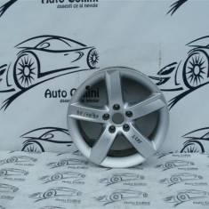 Janta VW Golf 6 7Jx17H2 ET34 - Janta tabla