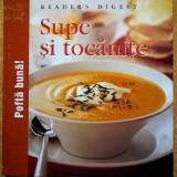 Supe si tocanite {Reader's digest}