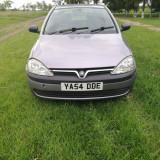 Vauxhall (Opel) Corsa, 2005, Benzina, 173000 km, 1200 cmc