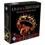 Urzeala Tronurilor - Intriga in Westeros - Joc board game