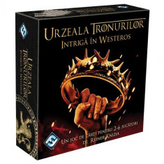 Urzeala Tronurilor - Intriga in Westeros - Joc board game